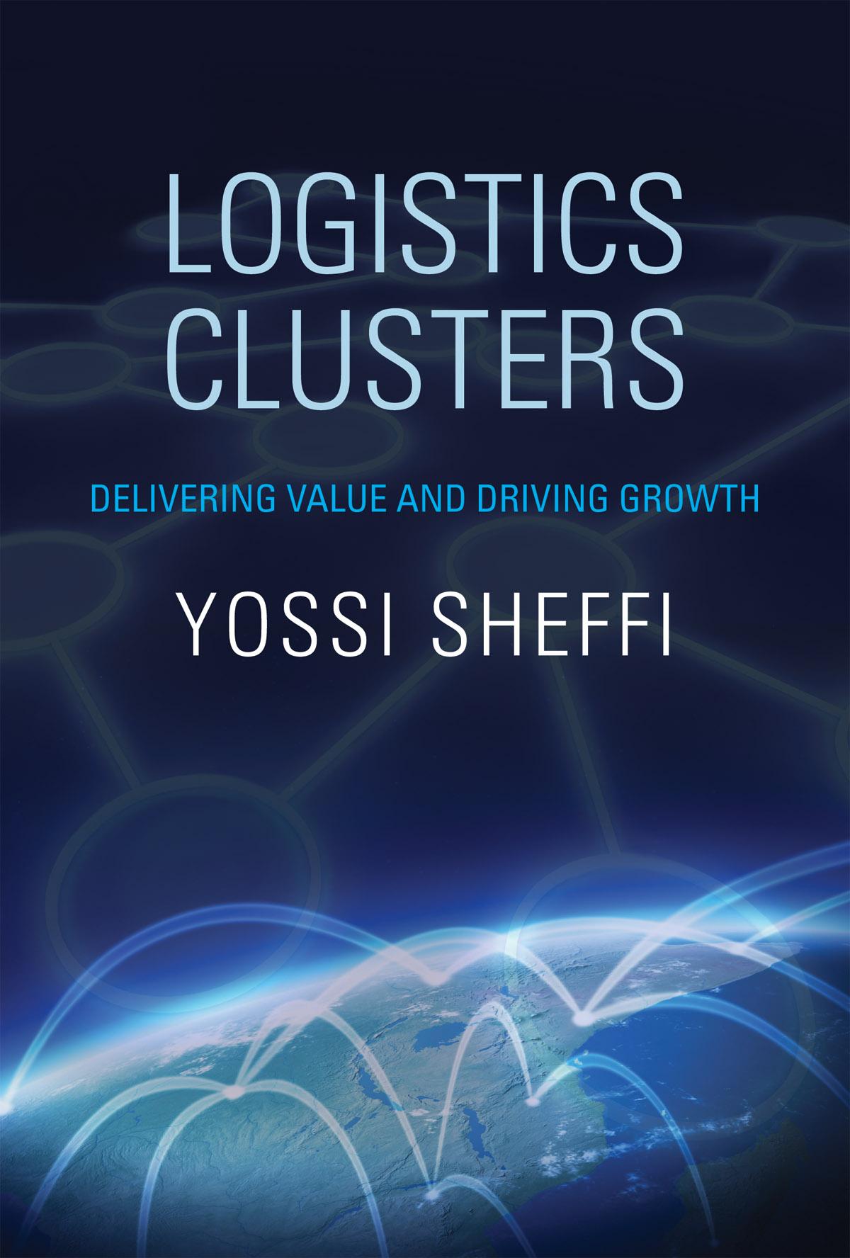 articles logistics transportation